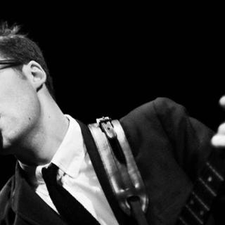 Concierto de Nick Waterhouse en Houston