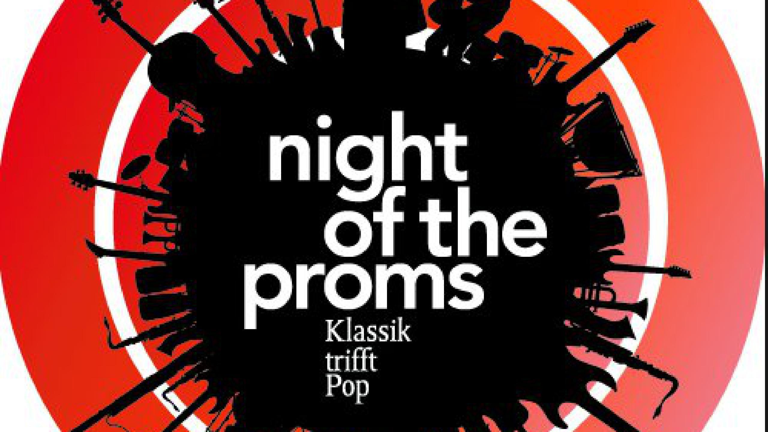 Night Of The Proms 2021 München Künstler