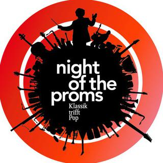 Concierto de Night of the Proms en Stuttgart
