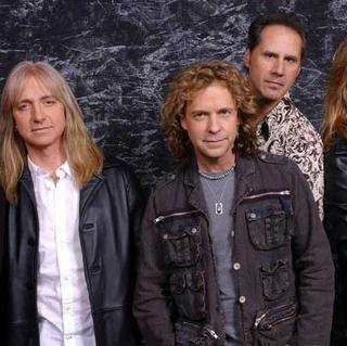 Concierto de Night Ranger en West Wendover