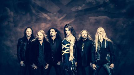 Concierto de Nightwish en Londres