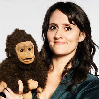 Concierto de Nina Conti + Reginald D Hunter en Londres