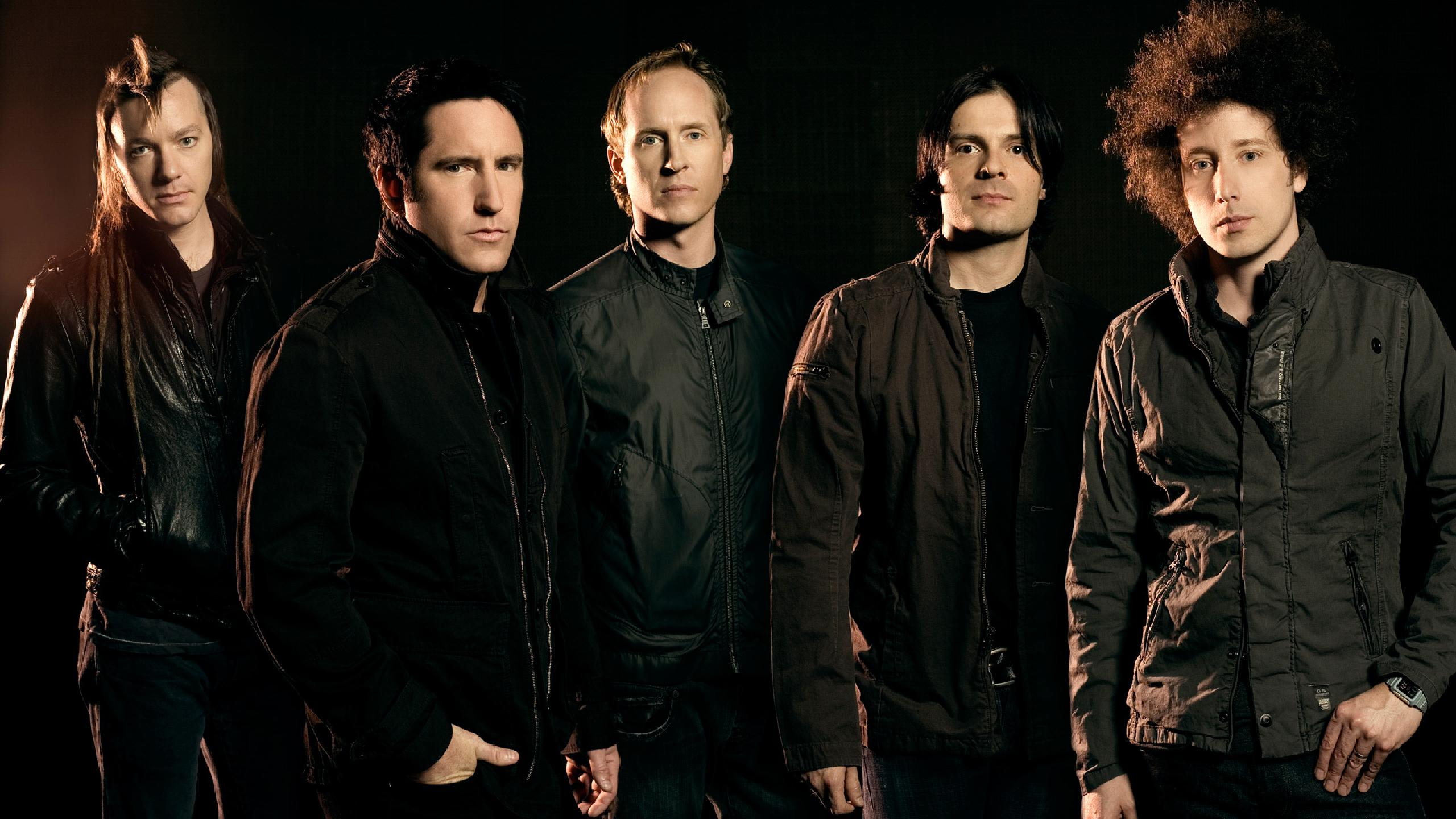 Nine Inch Nails Tour 2020.Nine Inch Nails Tour Dates 2019 2020 Nine Inch Nails