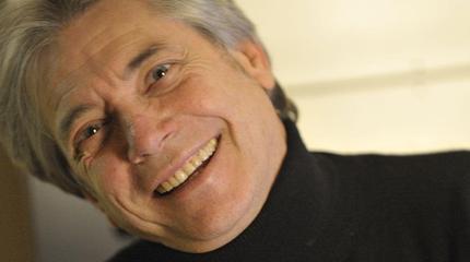 Concierto de Gigi DAlessio + Nino DAngelo en Dusseldorf