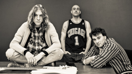 Concierto de Nirvana Tribute en Spokane