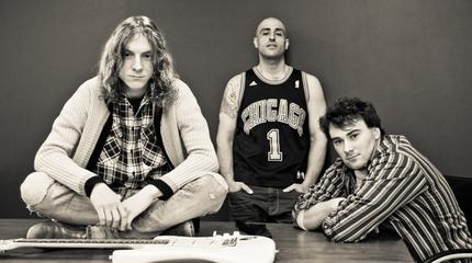 Concierto de Nirvana Tribute + Pearl Jam Tribute + Soundgarden Tribute en Madrid