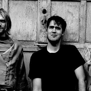 Concierto de Nirvana en Exeter