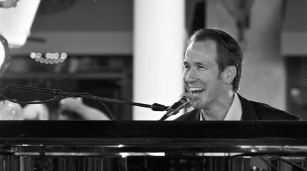 Concierto de Noel Freidline en Jacksonville