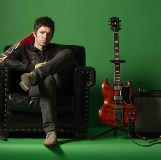 Concierto de Noel Gallagher's High Flying Birds en Salford