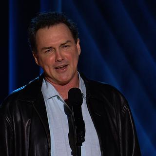 Norm MacDonald concert in Tarrytown