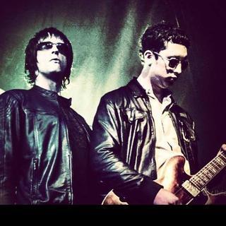 Concierto de The Clone Roses + Oasish + The Smiths Ltd en Manchester