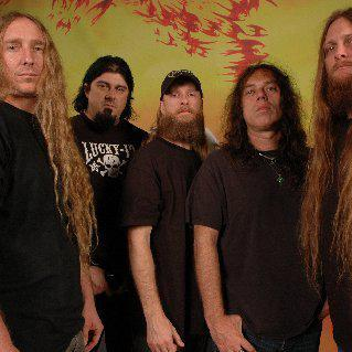 Obituary concert in Jacksonville