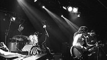 Obscura concert in Leeds