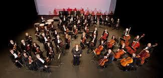 Okanagan Symphony Orchestra concert in Kelowna