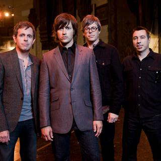 Concierto de Old 97's en Houston
