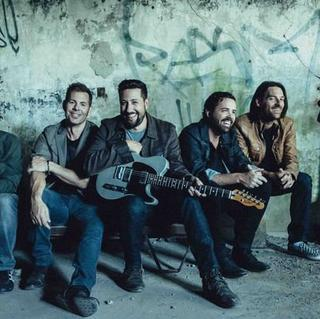 Concierto de Old Dominion en Penticton