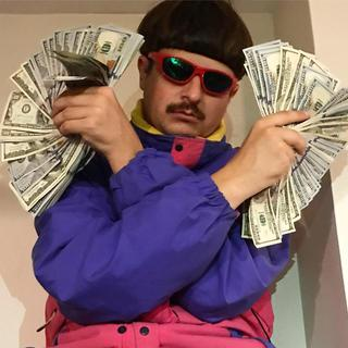 Oliver Tree concert in Columbus