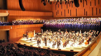 Concierto de Omaha Symphony en Omaha