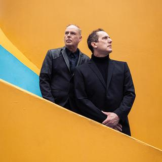 Concierto de Orchestral Manoeuvres in the Dark en Dublin