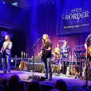 Concierto de On the Border - The Ultimate Eagles Tribute en Charlotte