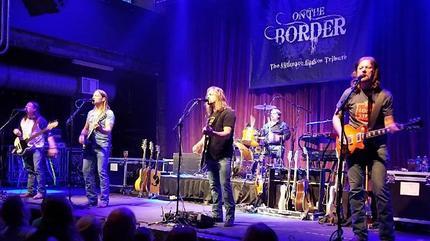 Concierto de On the Border - The Ultimate Eagles Tribute en Biloxi