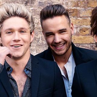 Concierto de One Direction en Asbury Park