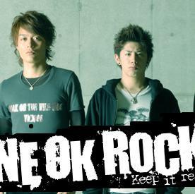 Concierto de ONE OK ROCK en Sacramento