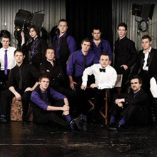 Only Men Aloud concert à Cardiff