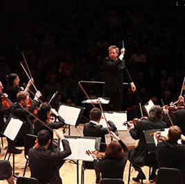 Concierto de Ontario Philharmonic Orchestra en Toronto