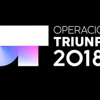 Concierto de Operación Triunfo 2018 en Málaga
