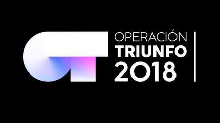 Concierto de Operación Triunfo 2018 en Granada