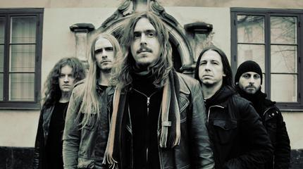 Concierto de Opeth + Graveyard en Houston