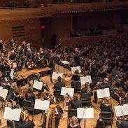 Orchestre Métropolitain concerto a Chicago