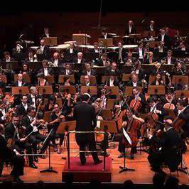 Orchestre Nationale Du Capitole De Toulouse concert à Paris