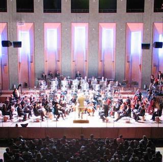 Concierto de Orchestre Philharmonique De Poznan en París