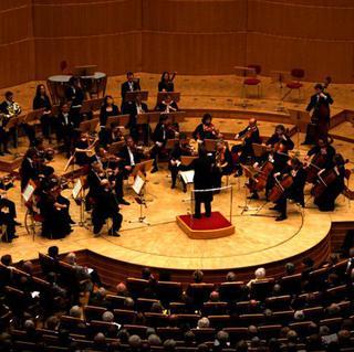 Concierto de Orchestre Philharmonique de Saint-Petersbourg en Tolosa