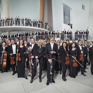 Concierto de Orchestre Philharmonique du Luxembourg en Rosario