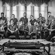 Concierto de Orquesta Akokan en Austin