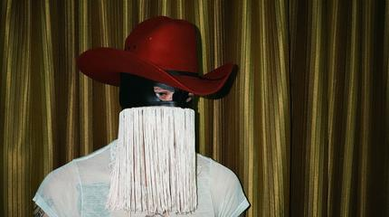 Orville Peck + Ruen Brothers concert in Seattle