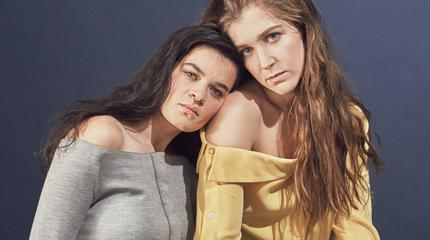Overcoats in concerto a San Francisco