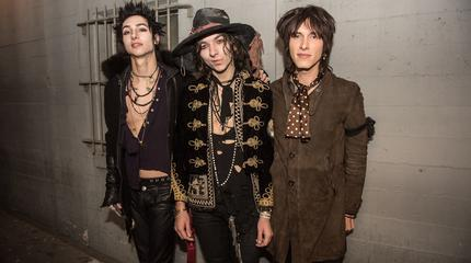 Concierto de Palaye Royale + The Hunna en Seattle