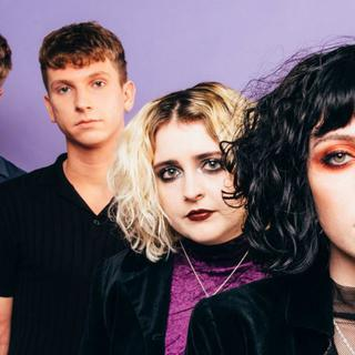 Concierto de Pale Waves en Glasgow