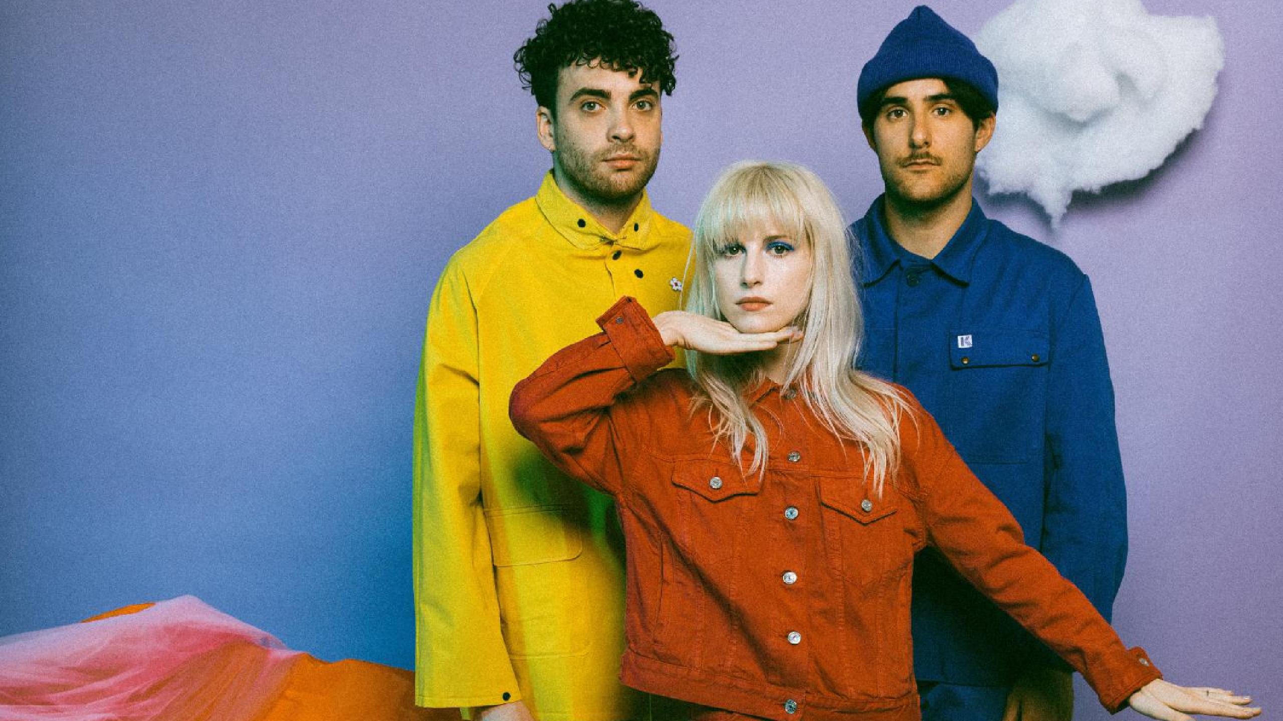 Paramore Tour 2020 Dates Paramore tour dates 2019 2020. Paramore tickets and concerts