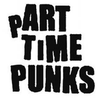 Concierto de Part Time Punks en Los Ángeles