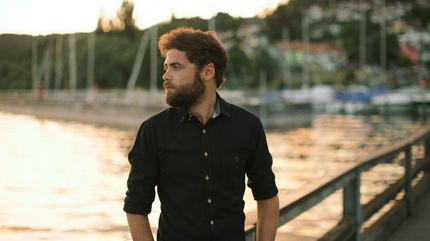 Konzert von Passenger in Madrid