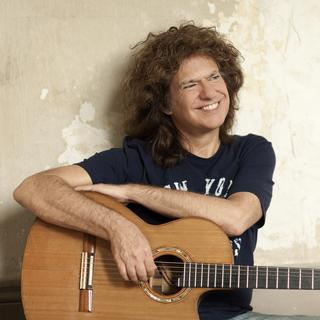 Concierto de Pat Metheny en Perth
