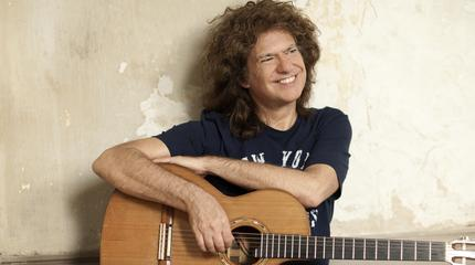Pat Metheny concerto a Milano