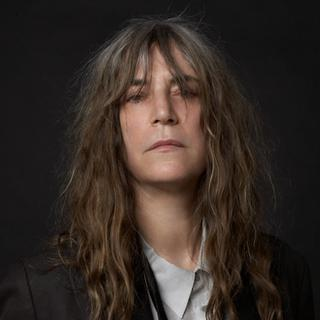 Concierto de Patti Smith en Paris