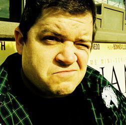 Concierto de Patton Oswalt en Baltimore