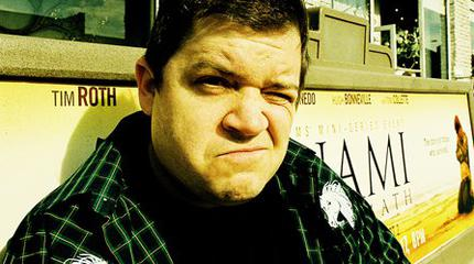 Patton Oswalt concert in Toronto